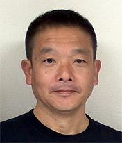 髙島取締役の写真
