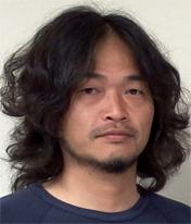 羽田課長の写真
