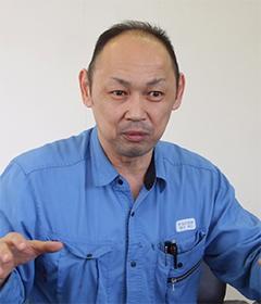 相川明仁氏の画像
