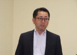 小野晃浩氏の画像