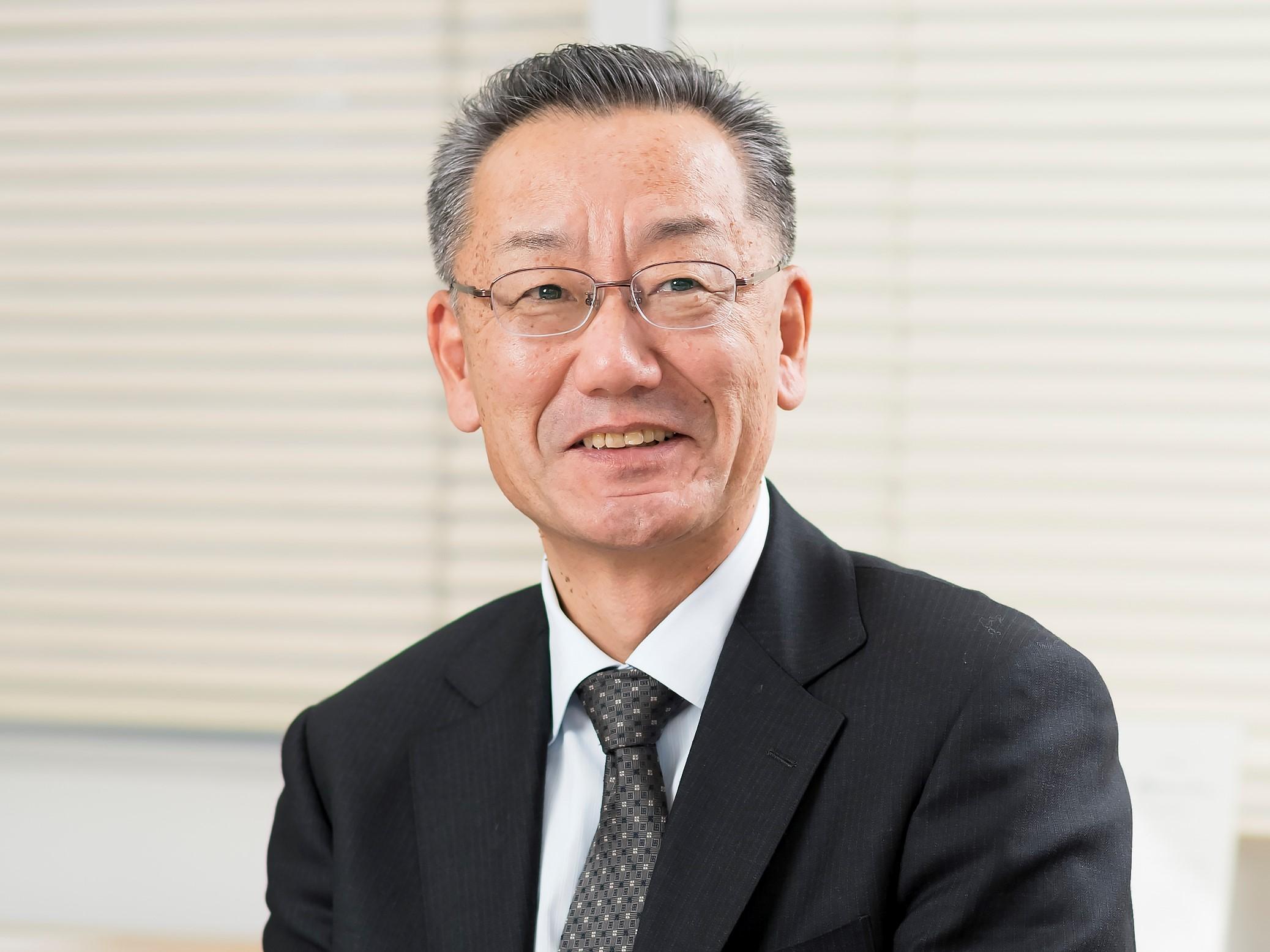 長井 伸裕氏の画像