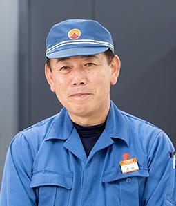 青藤工場長