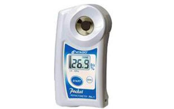 糖度計の画像