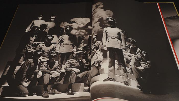 三島由紀夫超大型写真集