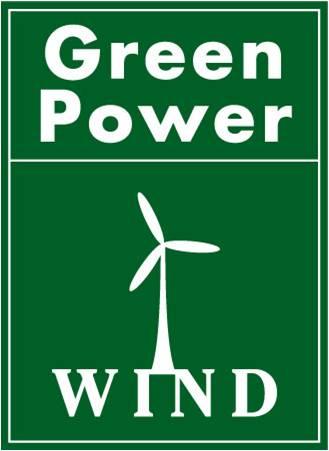 グリーンパワーマーク
