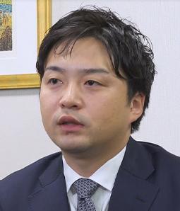 福田取締役