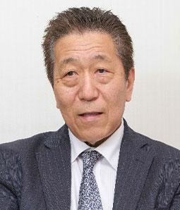 大橋副社長
